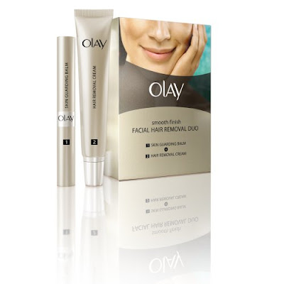 41g8TTfHX1L $30 Kmart Gift Card and Olay Facial Hair Removal Duo Giveaway