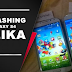 Cara Flashing Samsung Galaxy s4 Replika