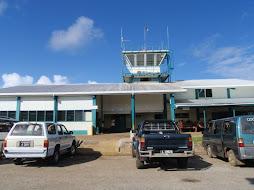 Vavuua Airport