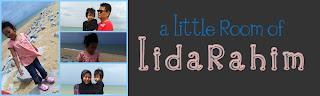 a Little Room of Lida Rahim