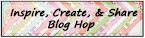 Inspire Create & Share