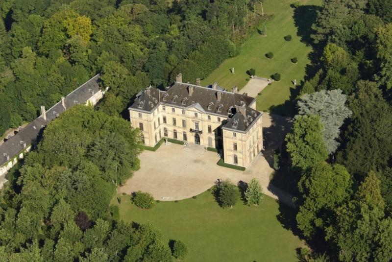 Hortense de beauharnais chateau de montgobert house of pauline leclerc - Chateau de beauharnais ...