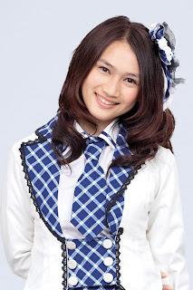 Melody foto premium content JKT48 clock