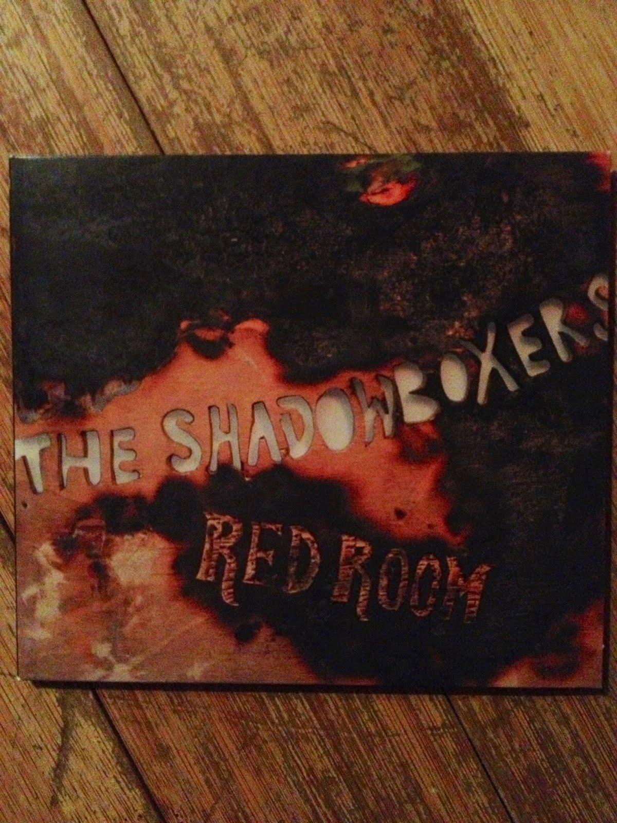Real Life Husband RockStar Dad The Shadowboxers New