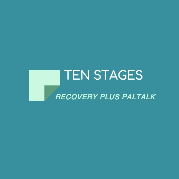 Recovery in Ten Stages
