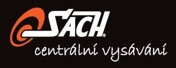 SACH - systém centrálního vysávání.