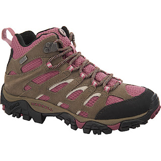 Sports authority coupon 25%: Women's Hiking & Winter Boots