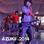 2014 AZUKI