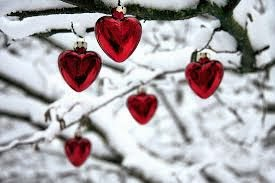 Memories of the Heart at Christmas time