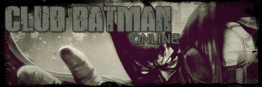 Club Batman Online
