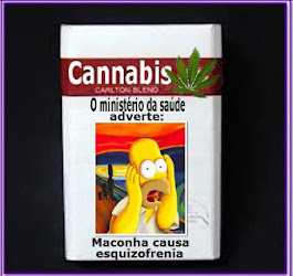 Maconha e esquizofrenia