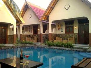 Resort Bagus Murah Gili Trawangan - Bagaz Cottage
