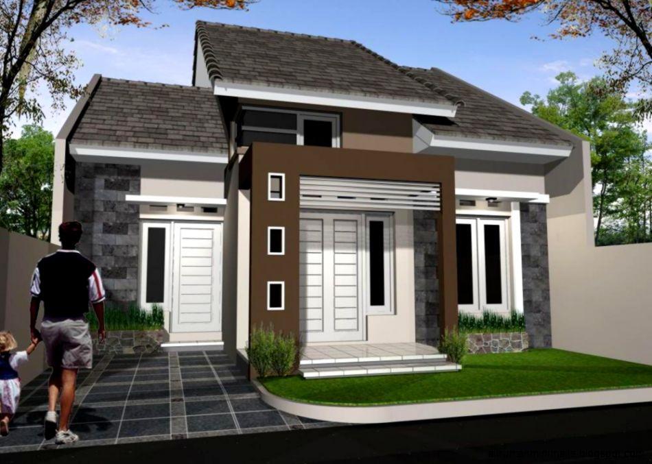 Design Denah Rumah Minimalis 3d 13 Denah 3d Apartemen Minimalis 2