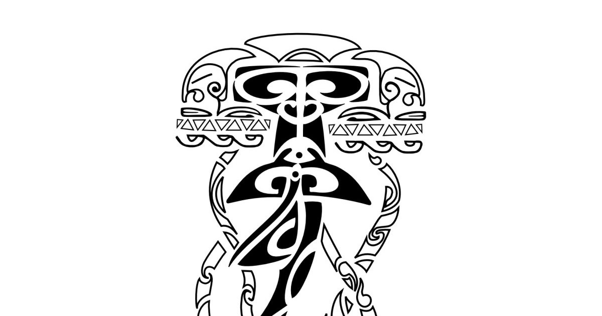 Blu sky tattoo studio maori significato 223 for Medusa tattoo significato
