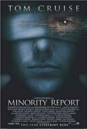 Bản Báo Cáo Thiểu Số - Minority Report Vietsub - 2002