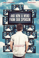 And Now a Word from Our Sponsor (2013) online y gratis