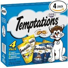 Temptations Coupons