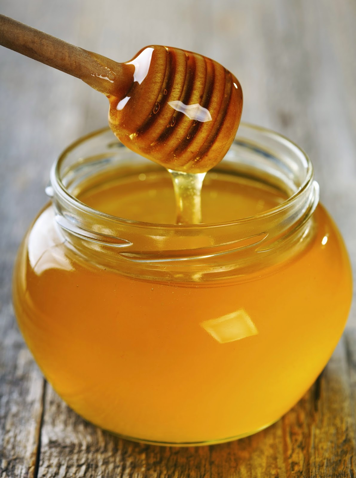 Raw Honey Health Benefits And Recipes