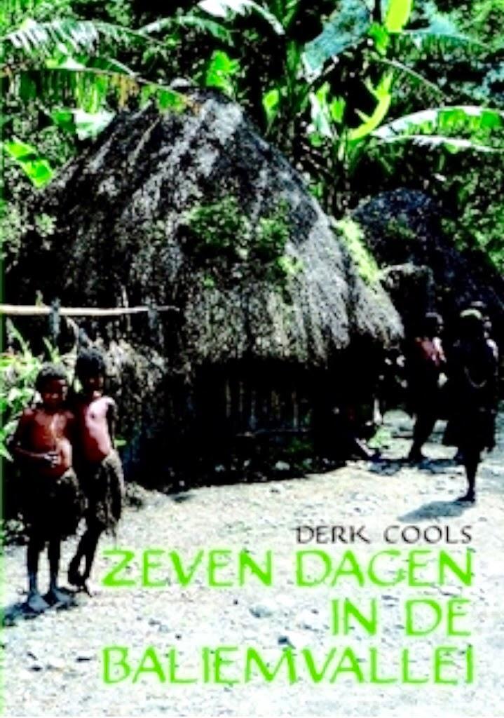 Zeven Dagen in de Baliemvallei