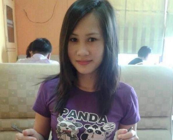 Miss Juliet - một trong những nữ game thủ hàng đầu AoE Việt Nam