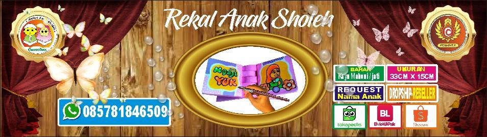 REKAL LUKIS ANAK SHOLEH