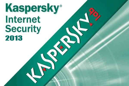 Descarga Kapersky Internet Security 2013