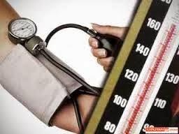 Merawat tekanan darah tinggi dengan Shaklee