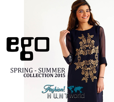 EGO - Spring Summer Collection 2015 New Arrivals