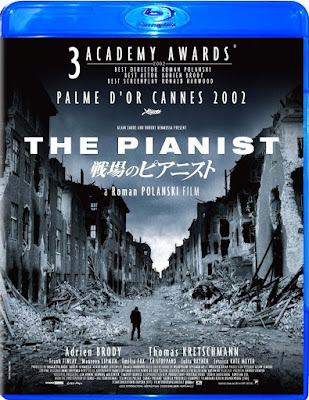 The Pianist 2002 Dual Audio 720p BRRip 800Mb HEVC x265