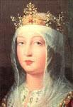 Isabel la Católica (Madrigal 22 de Abril de 1451 - Medina del C. 26 de Noviembre de 1504)