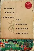 One Hundred Years Of Solitude By Gabriel Garcia Marquez And