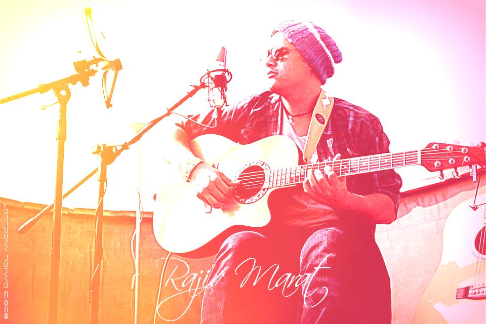 Rajiv Marat - La Vida Es Sueño (Letra & Video Oficial)
