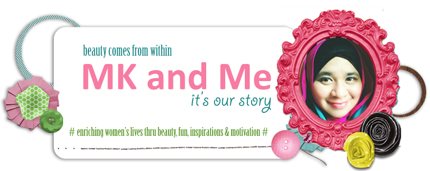 :: Mary Kay and Me - For Beautiful & Healthy Skin ::