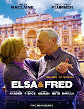 Elsa and Fred (2014) [Vose]
