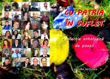 Antologie de poezie 2013. Coautor Marin Voicu