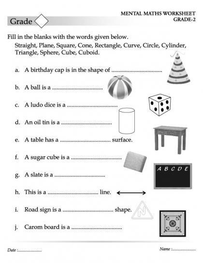 Year 6 Maths Worksheets Maths Worksheets For Kids