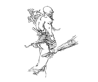 #3 Jack The Giant Slayer Coloring Page