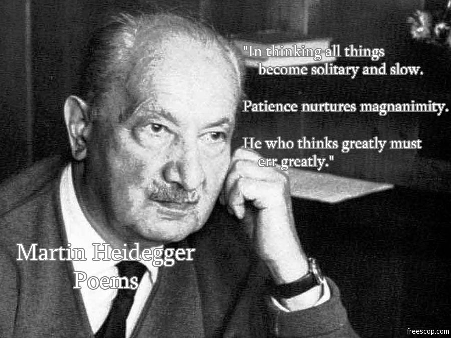 The United States of the Solar System, A.D. 2133 (Book Six) - Page 12 Martin-heidegger-poem-quotes-cards1