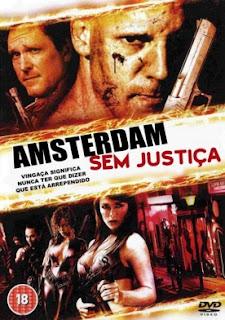 Amsterdam Sem Justiça – Dublado