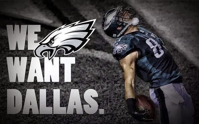 we want dallas