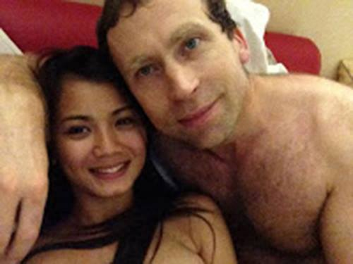 """Miss Danica Torres Sex Scandal with so called """"Mang Kano"""" Revelation!"""