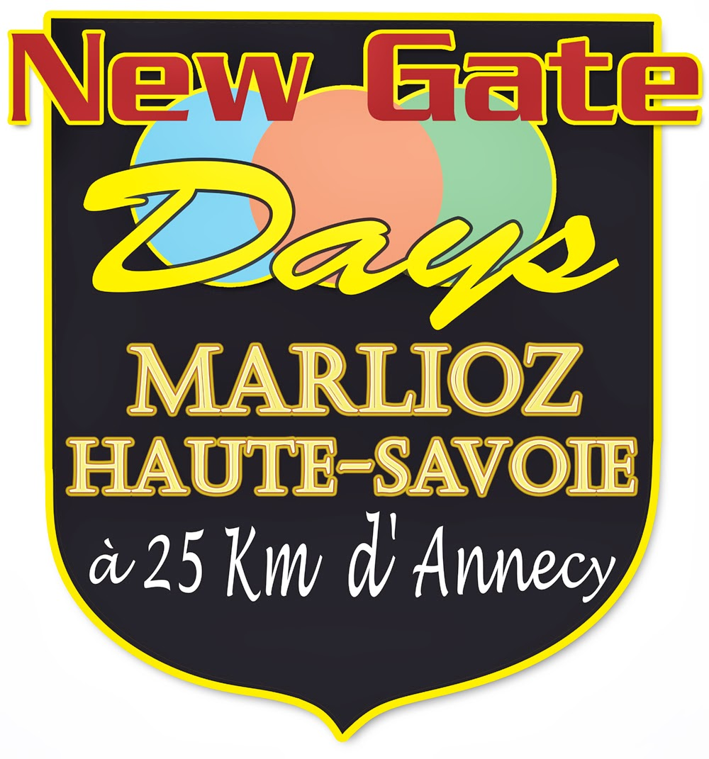 Logo New Gate Days 2 Marlioz