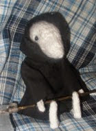 http://www.ravelry.com/patterns/library/terry-pratchetts-discworld-death-of-rats-pattern