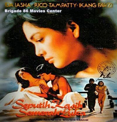 Brigade 86 Movies Center - Seputih Kasih Semerah Luka (1988)