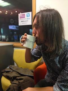Matt Henshaw BBC Radio Leicester