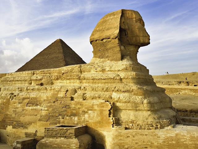 Pirámides de Egipto 1600x1200