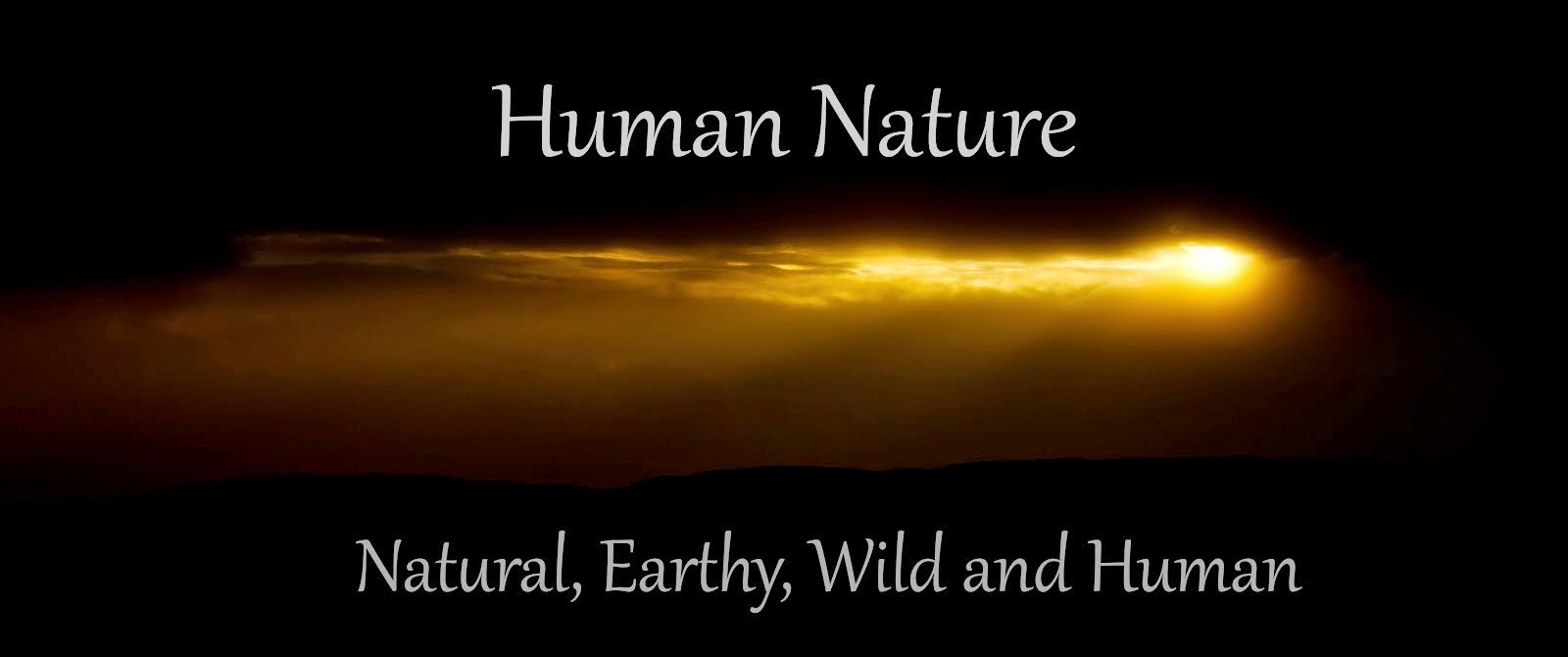 Human Nature - Kris Worsley Wildlife Photography