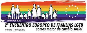 REPORTAJE INFORME SEMANAL 05/05/2012 SOBRE EL II ENCUENTRO EUROPEO DE FAMILIAS L.G.T.B.