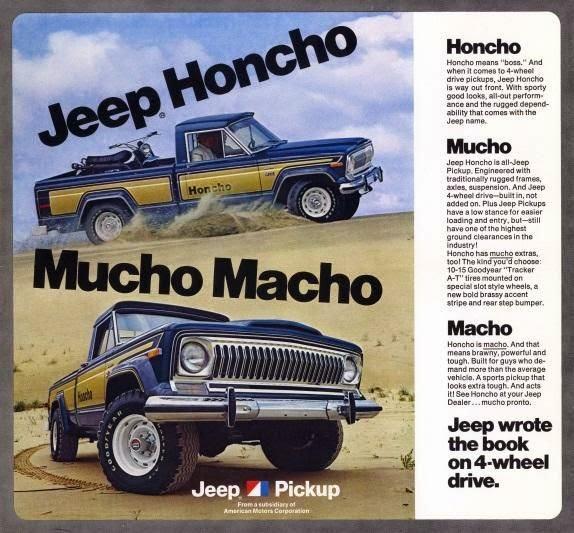 Turnersville Jeep Chrysler: Throwback Thursday: Jeep