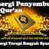 9 Energi Terapi Ruqyah Syar'iyah